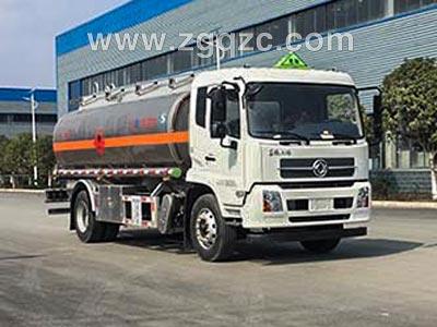 程力集团东风天锦16方运油车(国六)