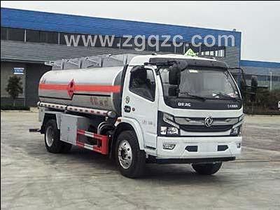 程力集团东风大多利卡8方加油车(国六)